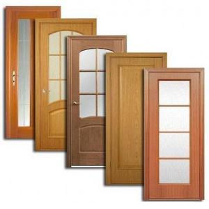 Двери, дверные блоки Темникова