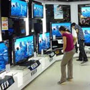Магазины электроники Темникова