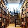Библиотеки в Темникове
