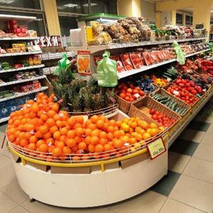 Супермаркеты Темникова