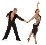 Броско фитнес - иконка «танцы» в Темникове