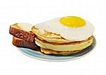 Кафе-гостиница Золотая Рыбка - иконка «завтрак» в Темникове